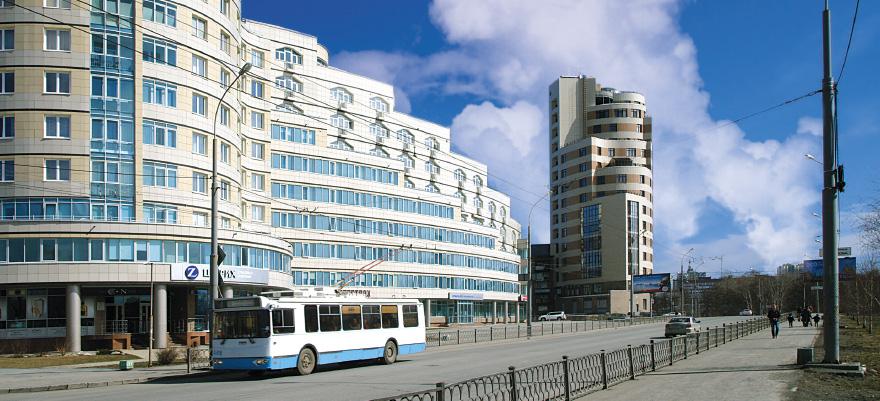 Журнал коммерческая недвижимость 20 за 2010 год сайт поиска помещений под офис Волжский бульвар